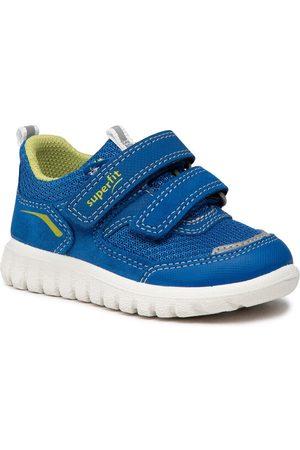 Superfit Sneakersy 1-006194-8010 M