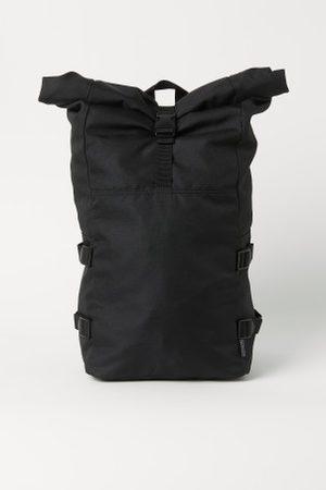 H&M Plecak z rolowanym zapięciem