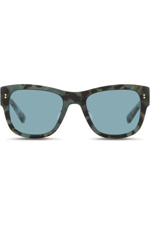 Dolce & Gabbana Eyewear Blue