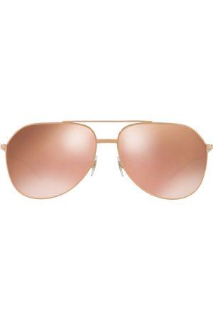 Dolce & Gabbana Eyewear Pink