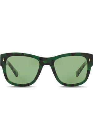 Dolce & Gabbana Eyewear Mężczyzna Okulary przeciwsłoneczne - Green
