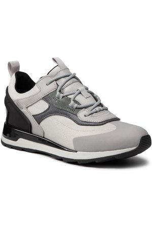 Geox Sneakersy D New Aneko B Abx A D15LYA 01485 C1010