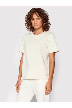 Reebok T-Shirt Classics Non Dye GR0394 Regular Fit
