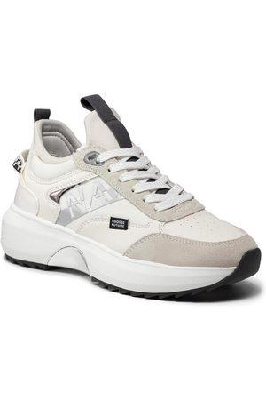 Napapijri Kobieta Sneakersy - Sneakersy Christiabel NP0A4GAD0