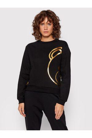 MOSCHINO Underwear & Swim Kobieta Bluzy sportowe - Bluza 1718 9013 Regular Fit