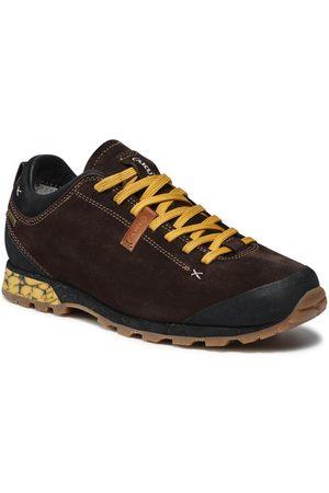 Aku Mężczyzna Buty trekkingowe - Trekkingi Bellamont 3 Suede GT GORE-TEX 504.3