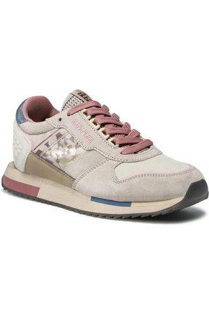 Napapijri Kobieta Sneakersy - Sneakersy Vicky NP0A4GA8