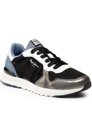 Pepe Jeans Kobieta Sneakersy - Sneakersy Verona Pro Calm PLS31274