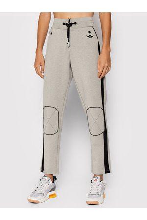 Aeronautica Militare Kobieta Spodnie dresowe - Spodnie dresowe 212PF822DF408 Regular Fit