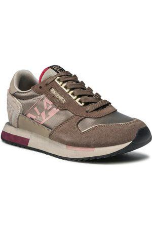 Napapijri Kobieta Sneakersy - Sneakersy Vicky NP0A4GA6