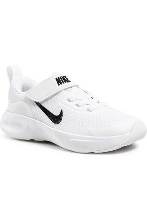 Nike Sneakersy - Buty Wearallday (Ps) CJ3817 101