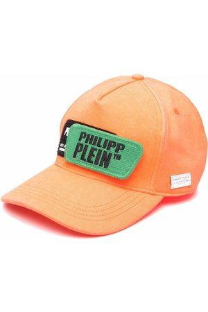 Philipp Plein Kapelusze - Orange