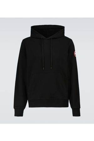 Canada Goose Huron hooded sweatshirt