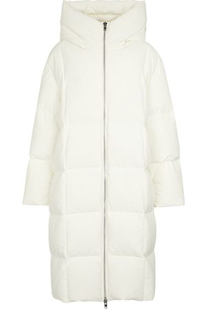 Stand Studio Saylor quilted down coat