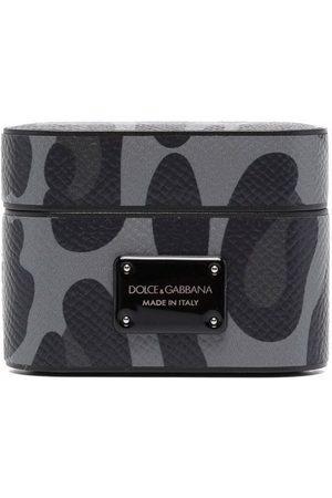 Dolce & Gabbana Mężczyzna Telefony - Grey