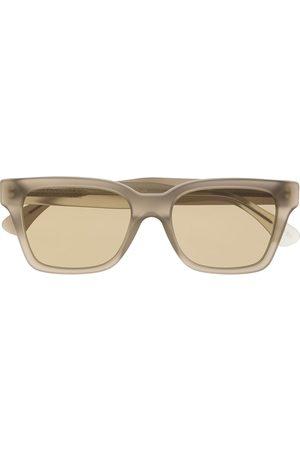 A-cold-wall* Okulary przeciwsłoneczne - Brown