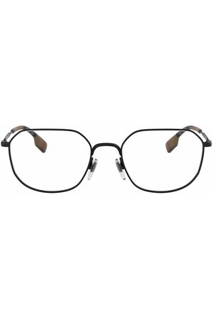 Burberry Eyewear White