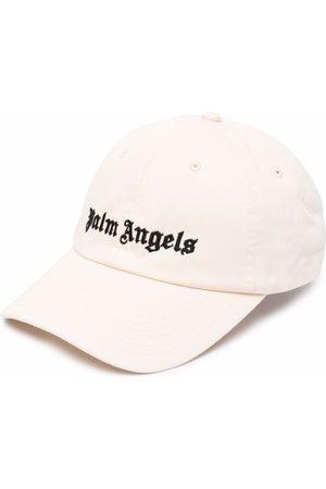 Palm Angels Mężczyzna Kapelusze - Neutrals