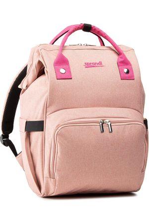 Sprandi Plecak - BSP-S-138-36-05 Pink