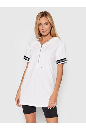 Michael Kors Kobieta Sukienki plażowe - Sukienka plażowa MM4D650 Regular Fit