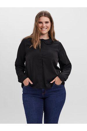 VERO MODA Kobieta Koszule - Koszula Manny 10259341 Regular Fit