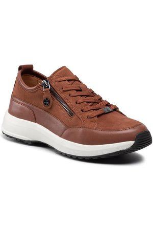 Caprice Kobieta Sneakersy - Sneakersy 9-23705-27
