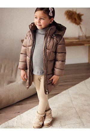 Mayoral Spodnie - Spodnie materiałowe 4737 Regular Fit