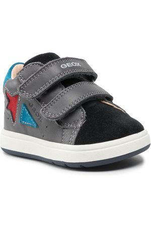 Geox Chłopiec Sneakersy - Sneakersy B Biglia B. A B164DA 08522 C9211