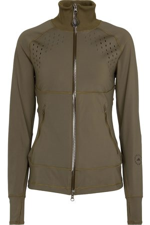 adidas TruePurpose training jacket