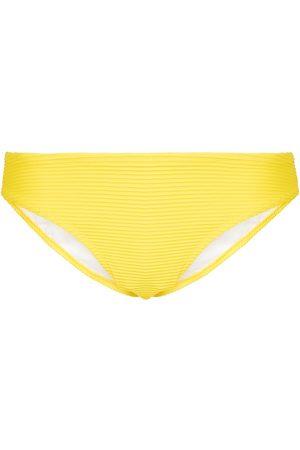 Heidi Klein Cascais mid-rise bikini bottoms
