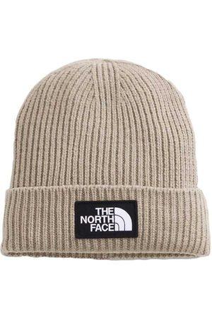 Czapki - The North Face TNF Logo Beanie (NF0A3FJXCEL)