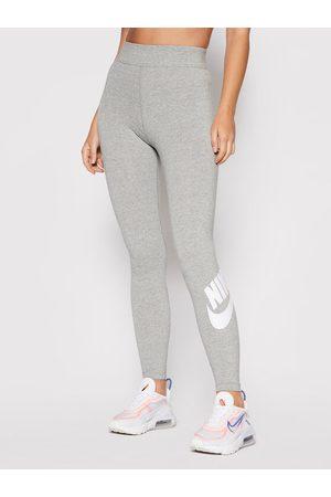 Nike Legginsy Sportswear Essential CZ8528 Tight Fit