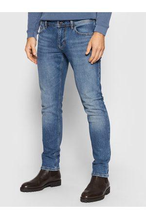 JOOP! Mężczyzna Rurki i Slim Fit - Jeansy 17 Jd-01Hamond 30023261 Slim Fit