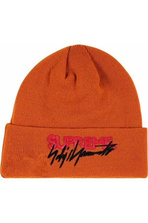 Supreme Kapelusze - Orange