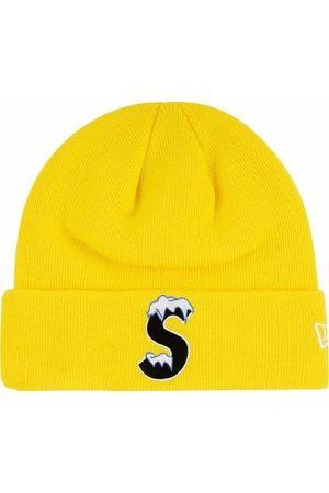 Supreme Kapelusze - Yellow