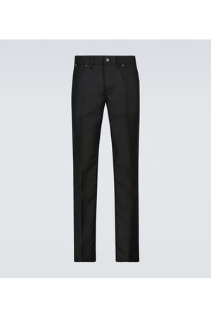 Tom Ford Jeansy - Technical twill jeans