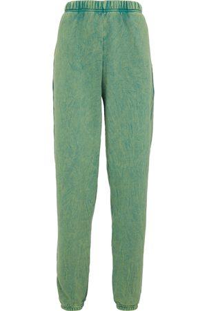 Les Tien Kobieta Bluzy sportowe - Cotton fleece sweatpants