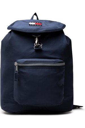 Tommy Hilfiger Plecak - Tjm Heritage Flap Backpack AM0AM07915 C87