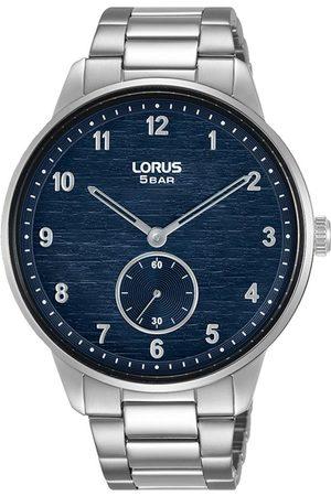 Lorus Mężczyzna Zegarki - Zegarek - RN457AX9 Silver