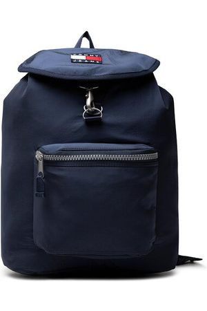 Tommy Hilfiger Kobieta Plecaki - Plecak Tjm Heritage Flap Backpack AM0AM07915