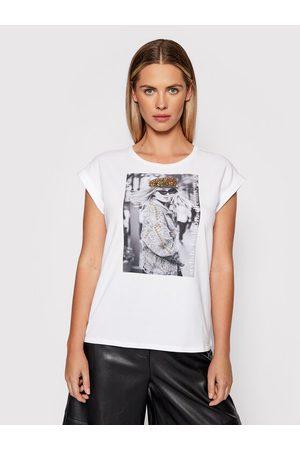 Liu Jo T-Shirt WF1252 J5003 Regular Fit