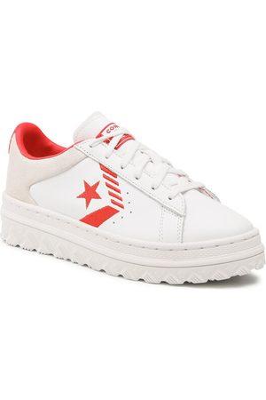 Converse Kobieta Sneakersy - Sneakersy Pro Leather X2 Ox 168691C
