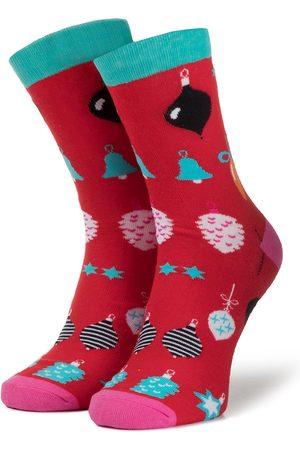 Dots Socks Skarpety Wysokie Unisex - DTS-SX-474-W