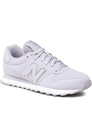 New Balance Kobieta Sneakersy - Sneakersy GW500PT1