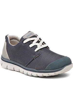 Primigi Sneakersy 1372722 S Granatowy