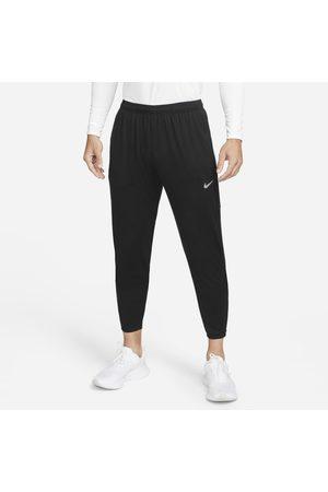 Nike Męskie spodnie do biegania Therma-FIT Repel Challenger - Czerń