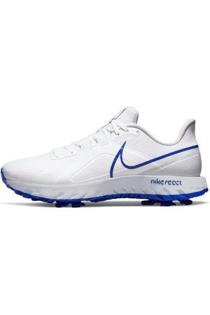 Nike Obuwie - Buty do golfa React Infinity Pro - Biel