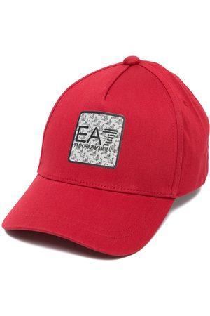 EA7 Mężczyzna Kapelusze - Red