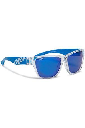 Uvex Okulary przeciwsłoneczne - Okulary przeciwsłoneczne dziecięce Sportstyle 508 S5338959416