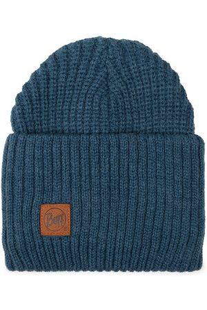 Buff Czapka Knitted Hat 117845.701.10.00 Granatowy